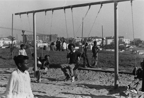1960s Jackson Park